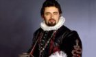 Blackadder first aired on the BBC in 1983