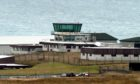 Sumburgh Airport, Shetland