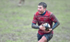 Aberdeen Grammar's Doug Russell is hopeful his side's luck is about to turn.