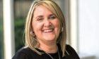 Karen Meechan, interim chief executive of ScotlandIS