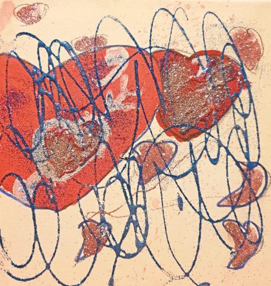 064 Michael Angus Age: 38, Fraserburgh Spaghetti hearts