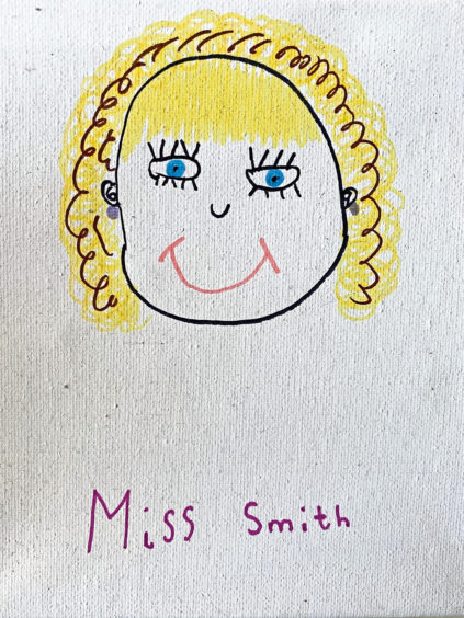 114 Jacob Mutch Age: 10, Aberdeen Thank you Miss Smith for helping me learn while at home