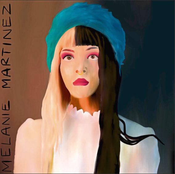 141 Kiera Findlay Age: 13, Elgin Melanie Martinez, singer, songwriter is my hero
