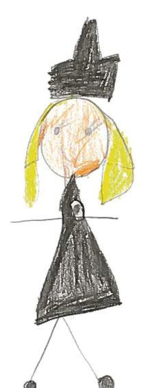 185 Peyton McKay Age: 6, Fetterangus