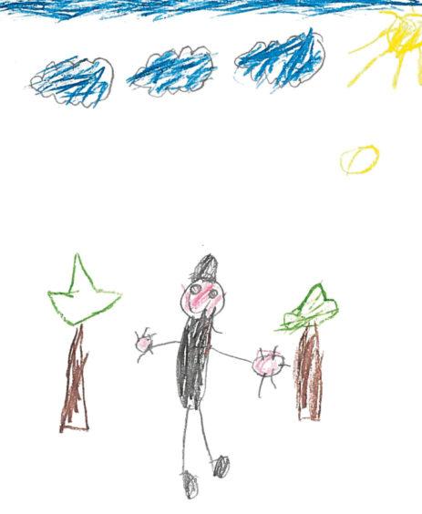 411 Callan Mutch Age: 6, Fetterangus