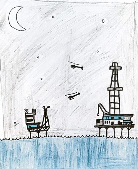 448 Leo Smith Age: 13, Elgin Oil rigs