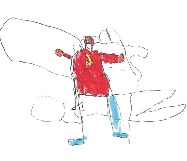 450 Archie McIntyre Age: 7, Aberdeen