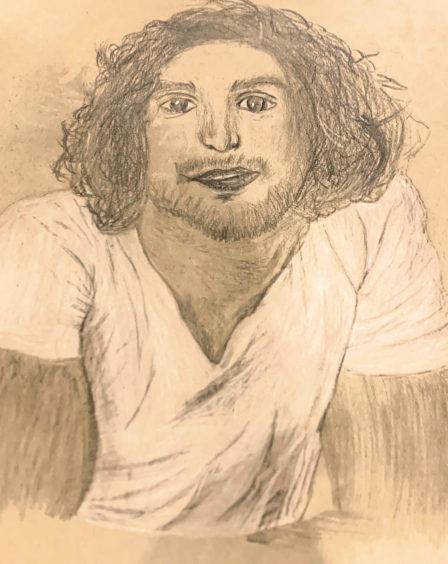 565 Tia Raffan Age: 11, Turriff My hero Joe Wicks