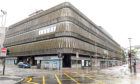 SHELVED: Aberdeen's John Lewis store is to close as the impact of coronavirus and online shopping takes it toll on the high street
