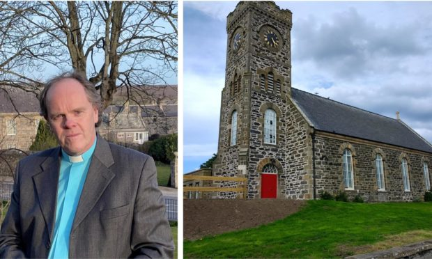 John Gow will become the first full-time minister at the church in five years.