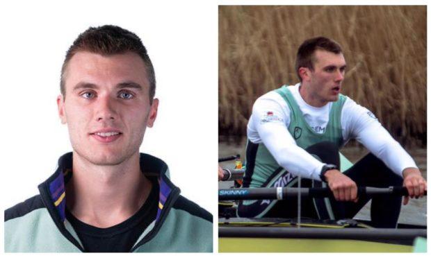 Ben Dyer has been picked in the Cambridge University boat race crew.