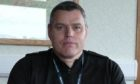 Chief Superintendent Conrad Trickett
