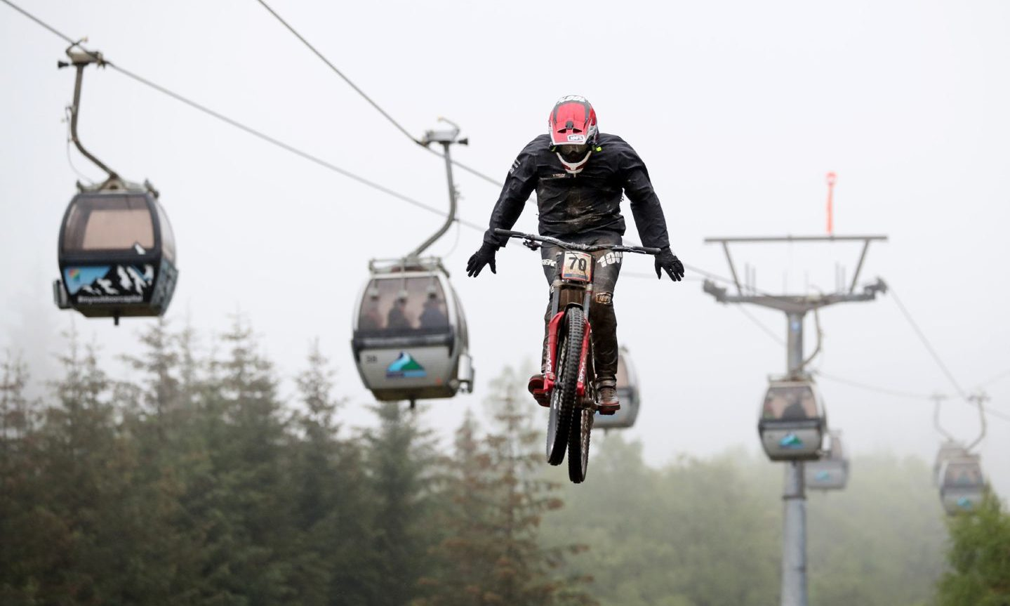 No spectators if Fort William Mountain Bike World Cup goes ahead | Press and Journal