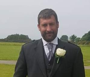 Kevin Dwenger