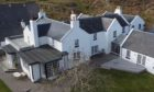 The only restraurant and hotel on Colonsay is now up for grabs