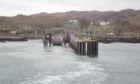 """Colonsay has recorded its first case of Covid but island leaders say it has been """"well contained""""."""
