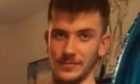 Police have named the 16-year-old who died in the crash as Craig Melville from Alness.