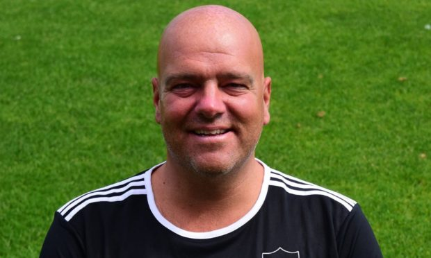 Deveronvale manager Craig Stewart is pleased with his new signings