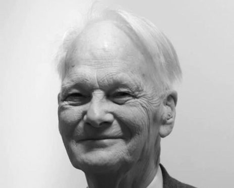 Professor Derek Ogston, a polymath professor who gave 70-years of his life to the University of Aberdeen, in medicine, theology, music and art, has died.