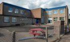 Portsoy school/nursery  Picture by JASON HEDGES