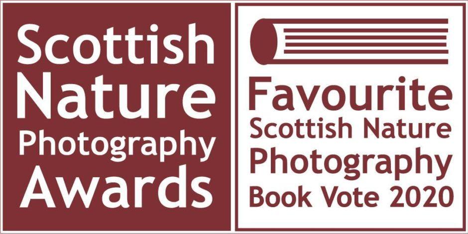 The 2020 Scottish Nature Photography Awards