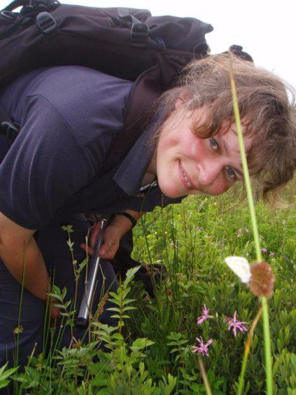 International Women's Day: Four women dedicated to nature ...