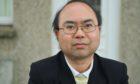 Popular Moray mental health campaigner Matthew Jun Fei Freeman