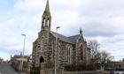 St John The Baptist Church in Portsoy which could be turned into restaurant.  Picture by KATH FLANNERY