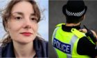 Marilena-Maria Maftei, who went missing from Inverness in January.