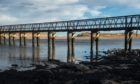 East Beach bridge.