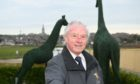Joe Mackie is stepping down as chairman of The Archie Foundation at the end of the month.