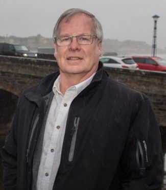 Councillor John Cox