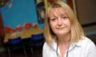 """Council chief education officer Eleanor Sheppard feels the """"end is in sight"""" for home learning."""