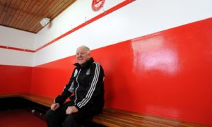 TIMELINE: What happened the last time Aberdeen changed managers