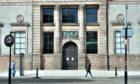 Aberdeen Art Gallery will reopen next month. Picture: Scott Baxter