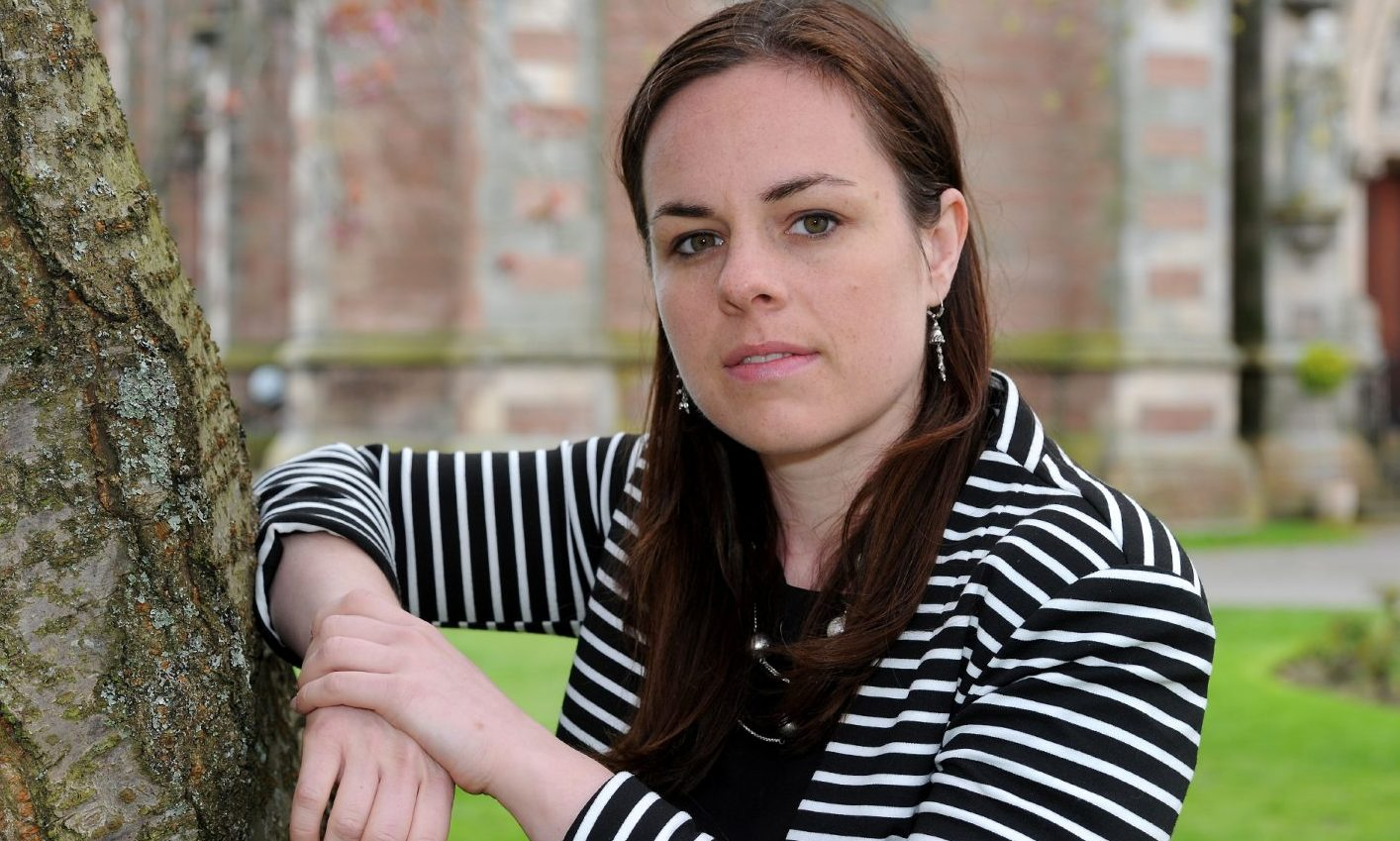 Kate Forbes asked constituents for their thoughts on the A9 and Munlochy junction.