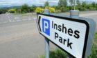 Inshes Park