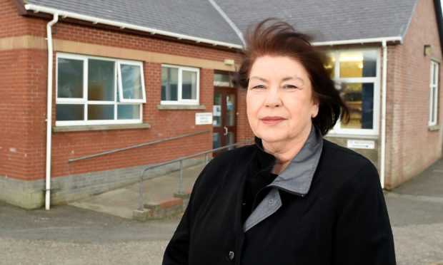 Highland Councillor Linda Munro shared her thoughts on the troubling situation.