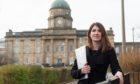 Keep Mum's Kirsty Watson encouraged by talks between MSP Richard Lochhead and  health secretary Jeane Freeman.