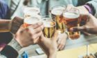 Estimated dates for when Covid measures affecting pubs are expected to be announced today.