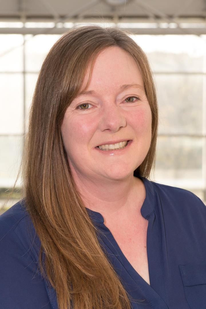 Prof Kay Cooper, from RGU and NHS Grampian, is one of the principal investigators for the long Covid study.