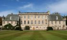 Gordonstoun School in Elgin is one of several boarding schools being investigated by the Scottish Child Abuse Inquiry.