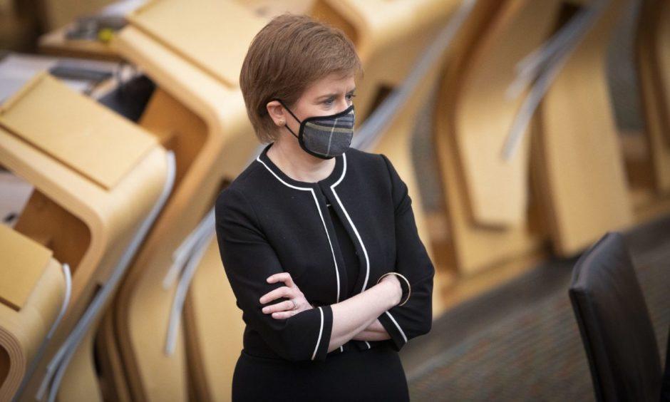 Sturgeon public inquiry