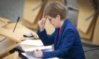 Calls have been made for Nicola Sturgeon to resign as First Minister of Scotland