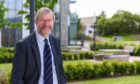 Professor Sir Pete Downes is one of the new appointments to the SRUC board.