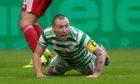 Celtic captain Scott Brown will join Aberdeen this summer.