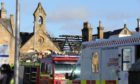 Invergordon community is being urged to be vigilant as concerns rise.