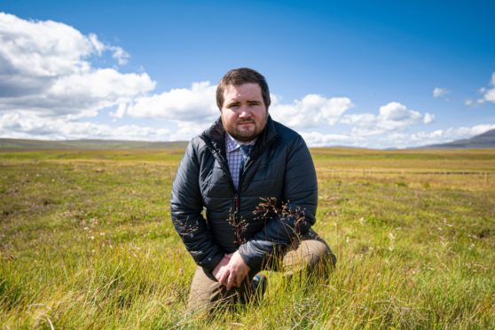 Caithness councillor Struan Mackie is concern about cuts in health and well being programmes