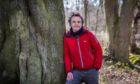 Future Woodlands Scotland chairman Tim Hall.