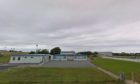 Tong Primary School on Isle of Lewis. Supplied by Google Maps screenshot